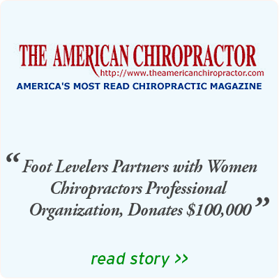 The American Chiropractor -