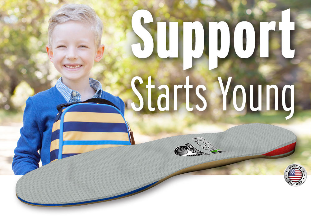 childrens orthotics